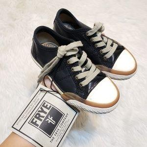 Frye Greene Low Lace Sneaker